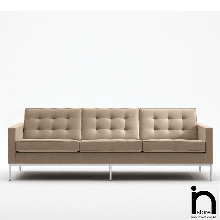Best Florence Knoll Sofas Images On Pinterest Florence Knoll - Knoll sofas