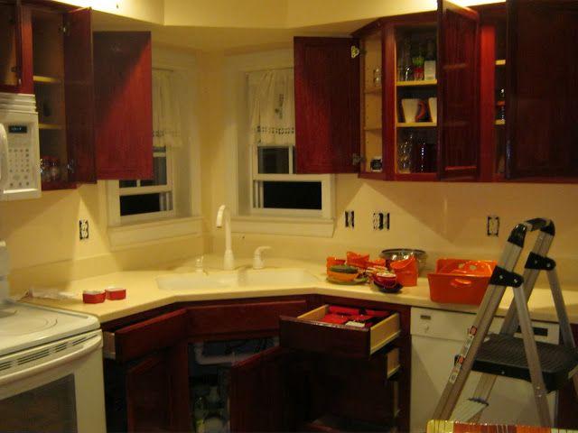DIY Update Kitchen Cabinets Kitchen Ideas Pinterest