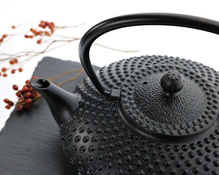 Czajnik Zeliwny Imbryk Zaparzacz Do Herbaty Ziol 7148581195 Allegro Pl Kitchen Appliances Kettle