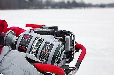 Eskimo Ice Fishing Equipment