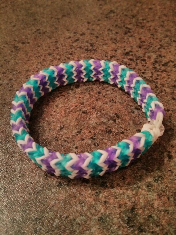 142 best images about rainbow loom on Pinterest | Loom ...