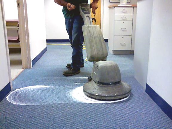 Basic Information about Carpet Cleaning - http://madailylife.com/basic-information-carpet-cleaning/