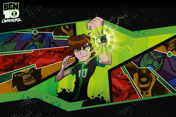 Ben 10 Omniverse 5 Imágenes Y Fondos De Pantalla Gratis De Ben 10 Omniverse Cartoon Network Fondos De Pantalla Gratis Ben 10 Omniverse Ben 10