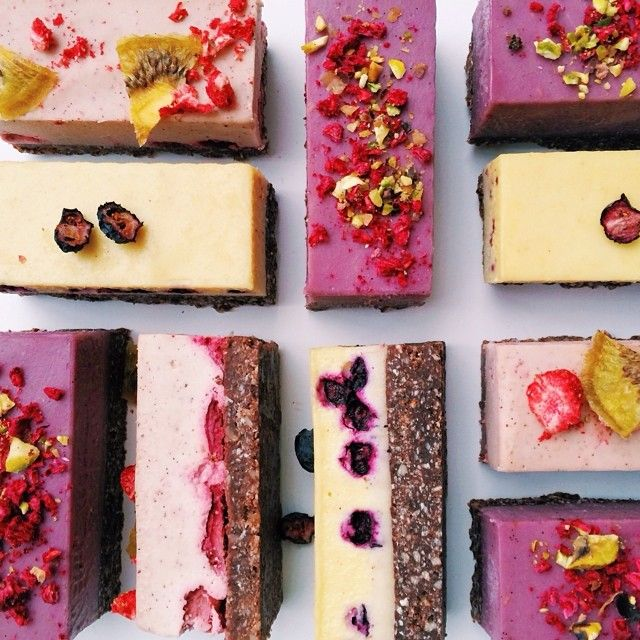 Pana chocolate's gorgeous raw creations pana_chocolate @pana_chocolate | Websta