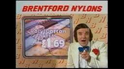 brentford nylons