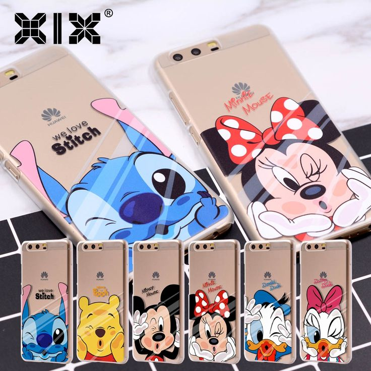 1.43$  Buy here - For fundas Huawei P9 lite case Kiss hard PC cover for coque Huawei P8 lite case 2017 new arrivals for Huawei P9 lite P10 case   #buyonline