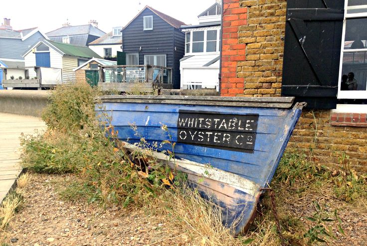 Have you ever had made a new discoverythat's left you wandering why on earth it took you so long to actually find it in the first place? That's how we felt when we decided to takea spontaneous trip to the fishing and harbour town of Whitstable in Kent for a few days. After finding last-minute …Continue Reading...