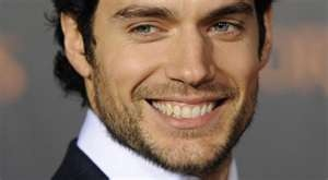 Henry Cavill - Man of Steel... a new like