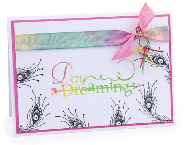 MT573 Daydream Card