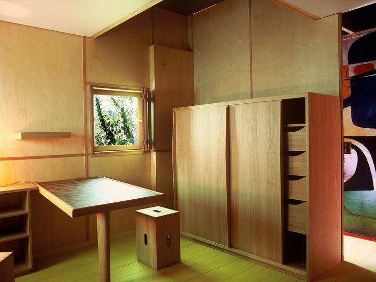 Cabanon - Le Corbusier
