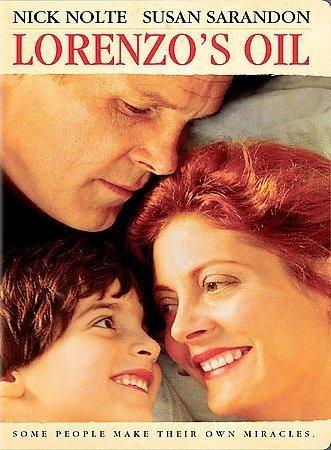 Universal Lorenzo's Oil
