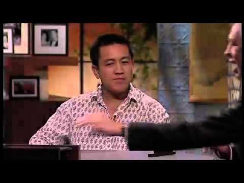 Pictures Of You - Anh Do - YouTube