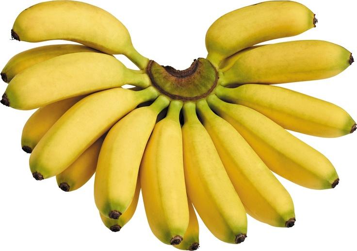 Pisang Mas - http://www.sunpride.co.id/manfaat-buah-pisang ...