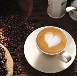 ¿Es malo el café descafeinado?