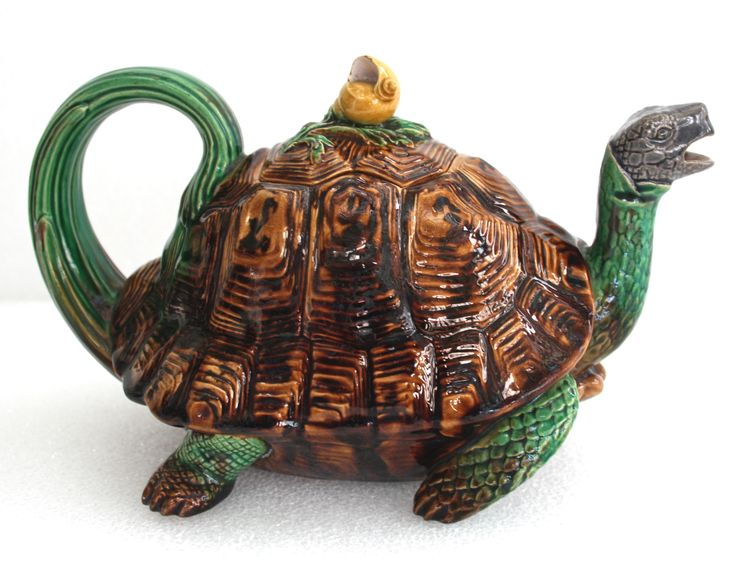 1255 best images about Teapot animals :) on Pinterest ...