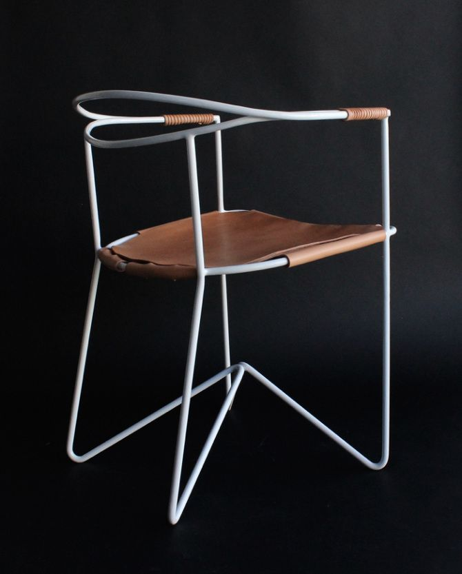 Chair 88   Roan Barrion Design