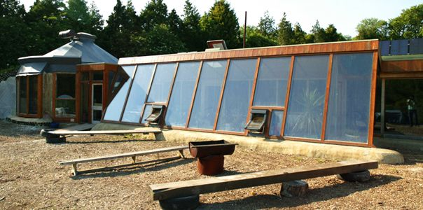 10 Reasons Why We Need An EarthShip Home » Blogs