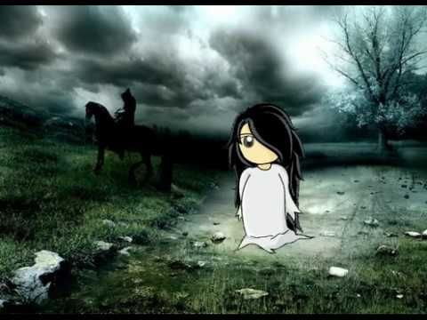 Hantu / Ghost Animations Trend & Funny