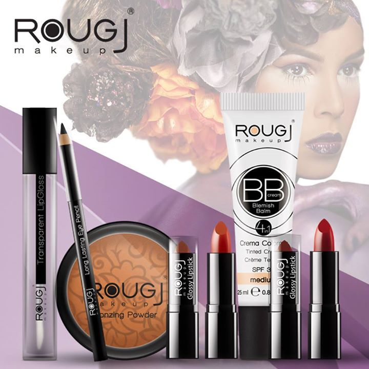 Make-up Rougj