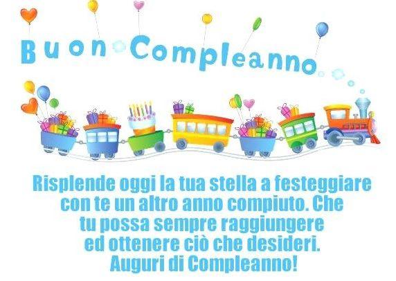 Auguri Di Buon Compleanno Per Bambina Di 1 Anno Buon Compleanno Auguri Di Buon Compleanno Auguri Di Compleanno