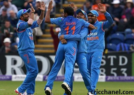 Ind vs WI 4th Odi watch live cricket online free on Ten cricket live, Star cricket live, Ptv Sports live and many live cricket tv on internet.