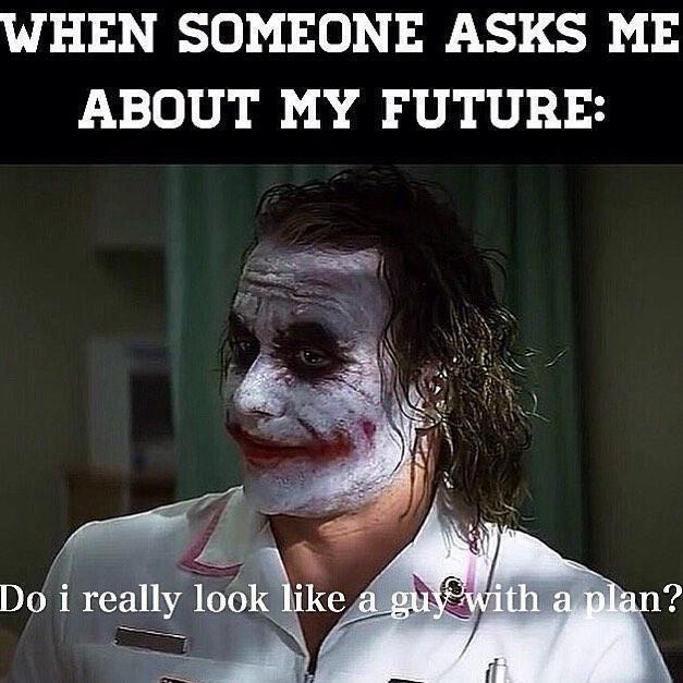 Follow Jokerfrique Dark Knight Quotes Joker Meme Joker Quotes