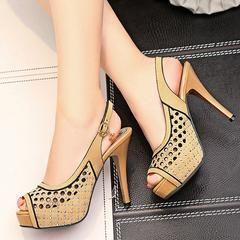 Office & School Supplies 15cm High-heeled Sandals Nightclub Dance Shoes Pole Dancing Shoes Model High Heels Womens Shoes K-180
