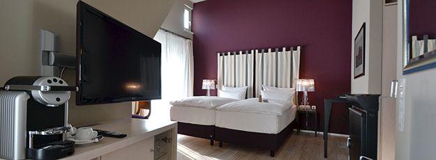 Hotel Schwanen Metzingen - Zimmer