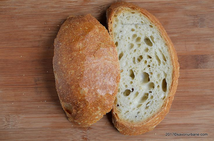 cum facem paine de casa pufoasa moale (2)