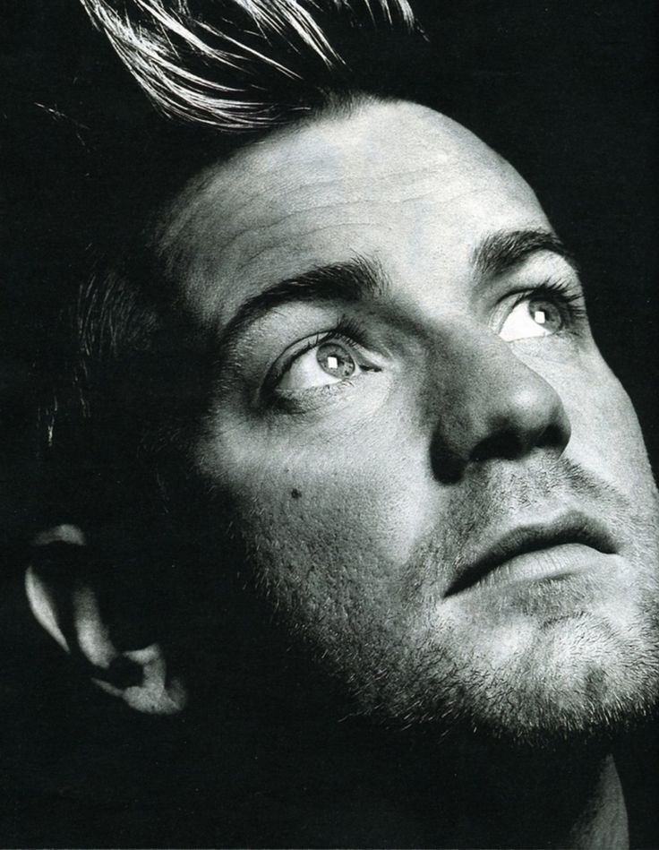 Ewan McGregor--- I recommend all motorcyclist to watch his Documentary films--- Long way around-&-Long way down-