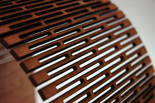 17 Best Images About Curved Laser Bent Wood On Pinterest