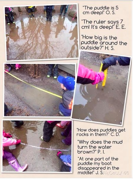 Puddle Documentation from Anamaria Ralph