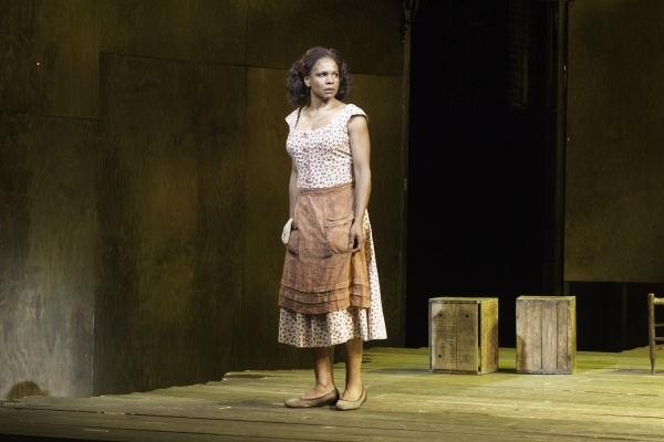 The Gershwins' Porgy and Bess Production Photos: Audra McDonald