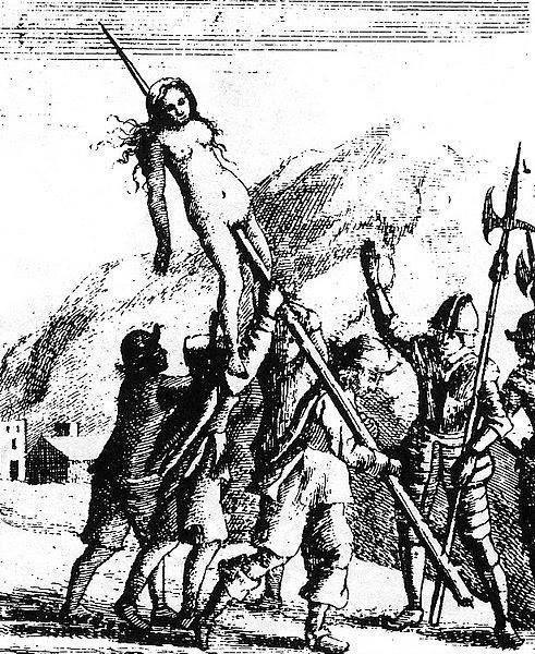 Crimes da Igreja Católica | Por um Mundo sem Religião