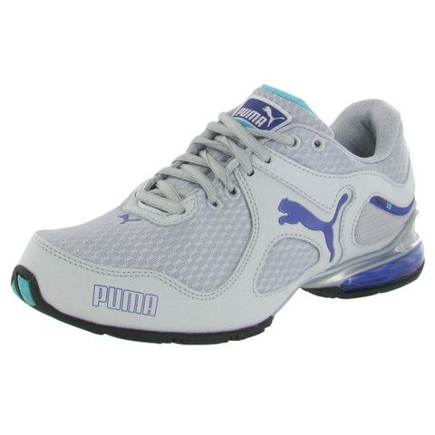 Puma Cell Riaze Women's Running Shoes Training Sneakers | Streetmoda. Click here for Women's & Men's Puma Shoes on Sale http://www.streetmoda.com/collections/puma-shoe-sale from Streetmoda.com