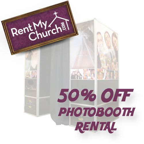 Dallas/Fort Worth #Brides don't let the chilly weather keep you from finding the perfect #church for your #wedding. Search area #churches from the cozy comfort of your home with www.rentmychurch.com.  Book your church with #TeamRMC and receive a sweet treat during February's month of #Love with 50% Off your #photobooth rental from @Xquisite Events. *Special Promo Code Required.  **Offer expires 2/28/14 midnight CST.  #FebruaryPromo #RMCPromo #FebruaryLove #churchwedding #bookachurch #wedding…