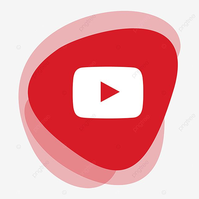 Youtube Logo Icon Youtube Clipart Youtube Icons Logo Icons Png And Vector With Transparent Background For Free Download In 2021 Youtube Logo Instagram Logo Logo Icons