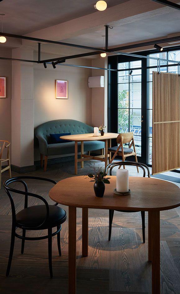 The Relaunch of Restaurant Kadeau Copenhagen - NordicDesign
