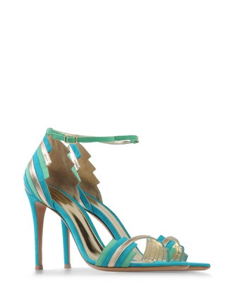 Sandales by GIANVITO ROSSI: Shoes, Rossi Sp2012, Heels Sandals, Rossi Ss12, Gianvito Red, Style, Fab Sandals, Sandals Gianvito, Leather Sandals
