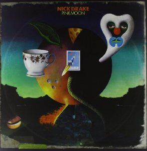 Nick Drake - Pink Moon Lp #christmas #gift #ideas #present #stocking #santa #music #records