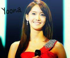 ~YOONA  ~Beautiful deer