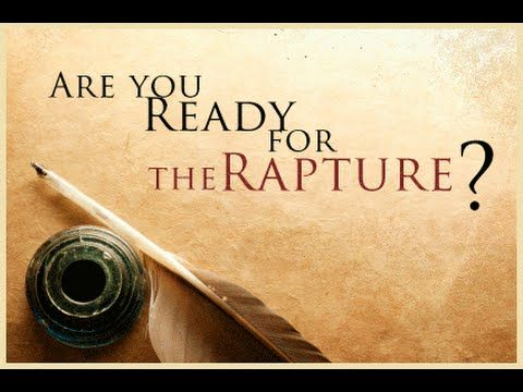 Many ''Christians'' Will Miss the Rapture (& salvation?) They're NOT hea...