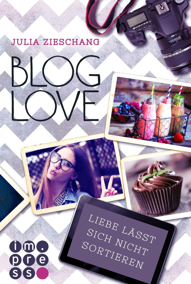 Blog Love. Liebe lässt sich nicht sortieren von Julia Zieschang  **Wenn Chaos glücklich schmeckt... #foodblog**  www.bittersweet.de/produkt/blog-love-liebe-laesst-sich-nicht-sortieren/3599