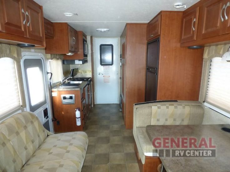 Used 2007 Four Winds RV Fun Mover 31C Motor Home Class C - Toy hauler at General RV | Wixom, MI | #134428