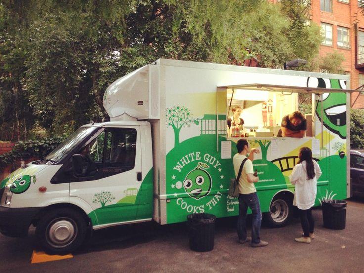 200 Best Food Truck Images On Pinterest