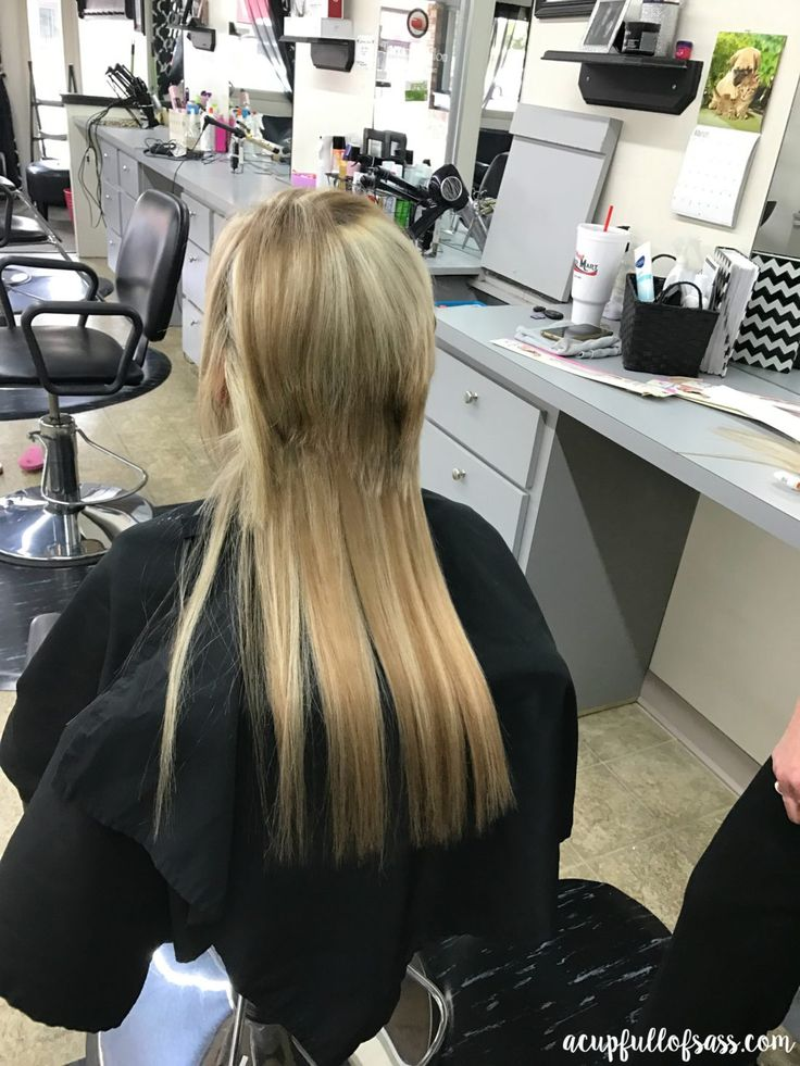 Tape-In Hair Extensions Review