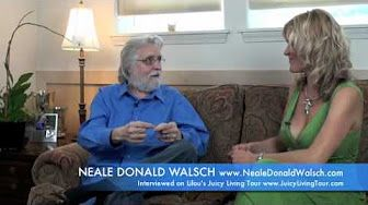 Neale Donald Walsch - YouTube