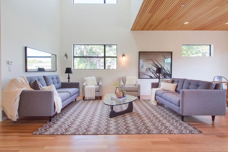 Beautiful houses contemporary home in oakland interiors for Interior design oakland