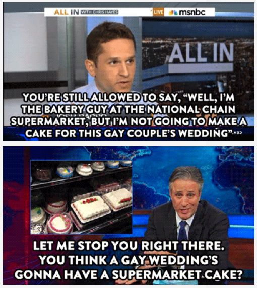 So true...The Daily Show with Jon Stewart