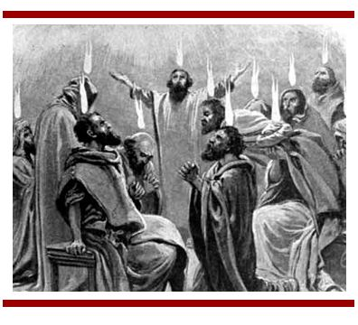 pentecost in acts 2